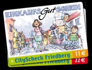 CitySchecks Friedberg