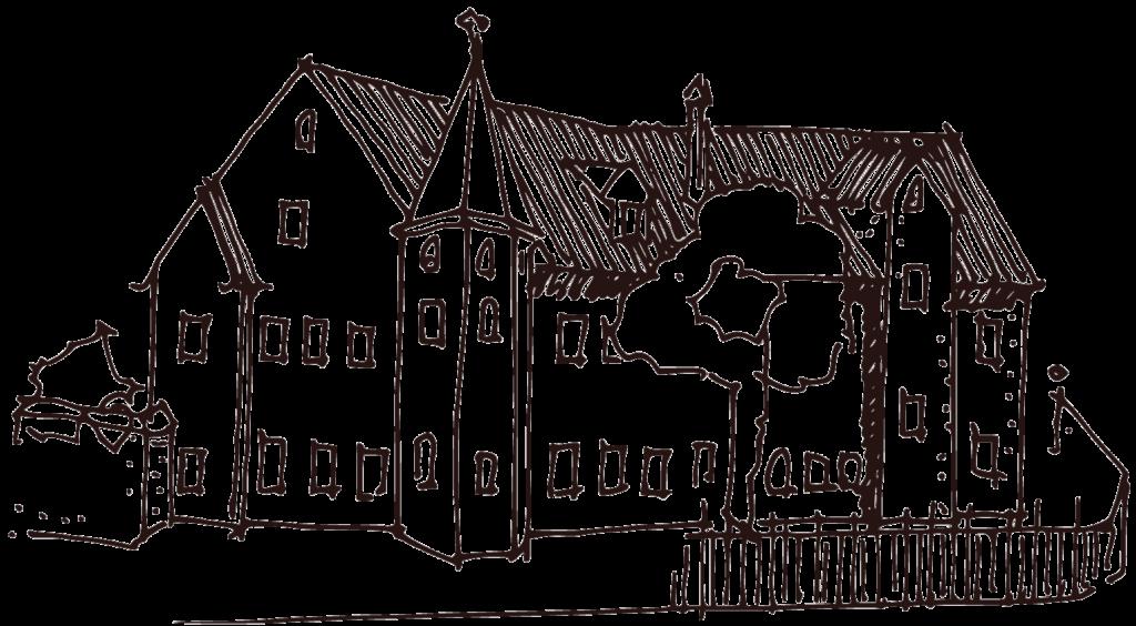 Gaststätte Metzger in Friedberg Wulffertshausen