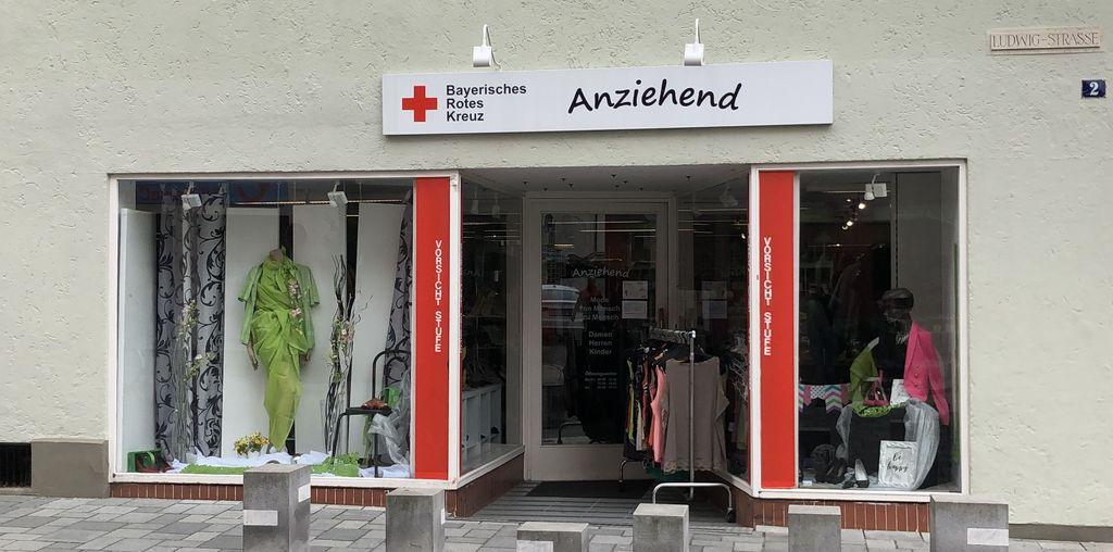 BRK Kleiderladen Friedberg