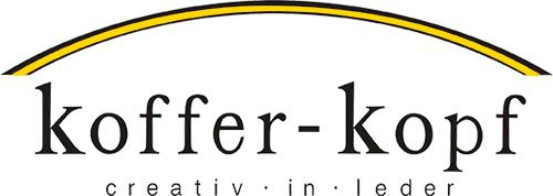 Koffer Kopf in Friedberg