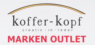 Koffer-Kopf Markenoutlet in Friedberg