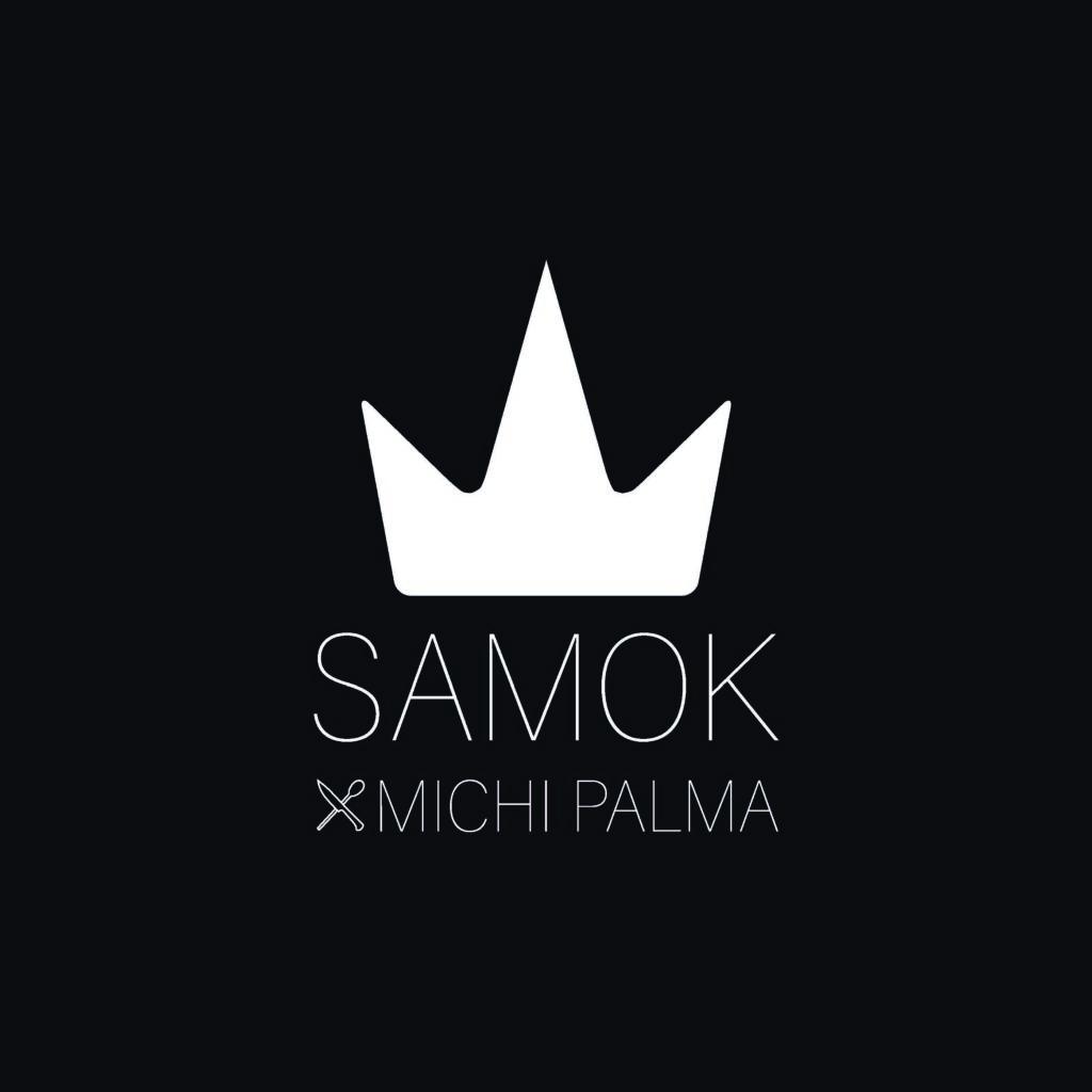 Samok - Michi Palma
