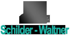 Schilder Waltner